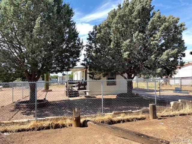 3202 E Hearne Avenue, Kingman, AZ 86409 (MLS #984273) :: AZ Properties Team   RE/MAX Preferred Professionals