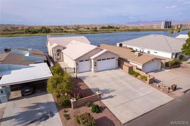 1053 Riverfront Drive, Bullhead, AZ 86442 (MLS #984278) :: AZ Properties Team   RE/MAX Preferred Professionals