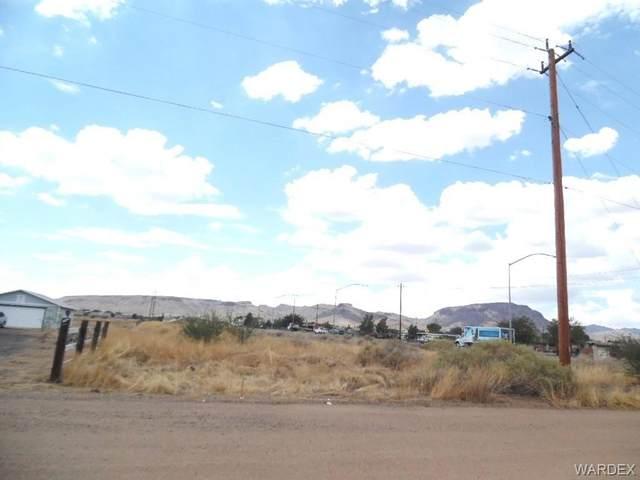 0000 N Lomita Street, Kingman, AZ 86409 (MLS #984280) :: AZ Properties Team | RE/MAX Preferred Professionals