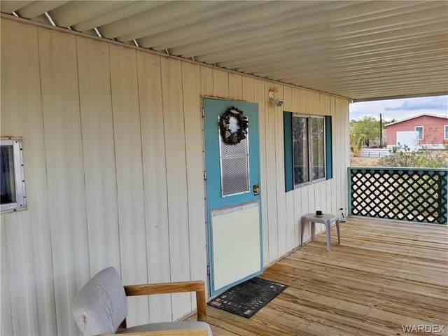 437 W Diamond Creek Drive, Meadview, AZ 86444 (MLS #984283) :: AZ Properties Team | RE/MAX Preferred Professionals