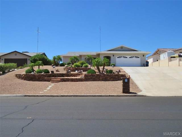 3405 Wallingford Drive, Lake Havasu, AZ 86406 (MLS #984290) :: AZ Properties Team | RE/MAX Preferred Professionals