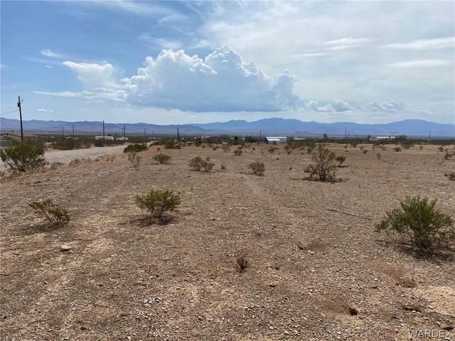0 N Unkar Drive, Golden Valley, AZ 86413 (MLS #984294) :: AZ Properties Team | RE/MAX Preferred Professionals