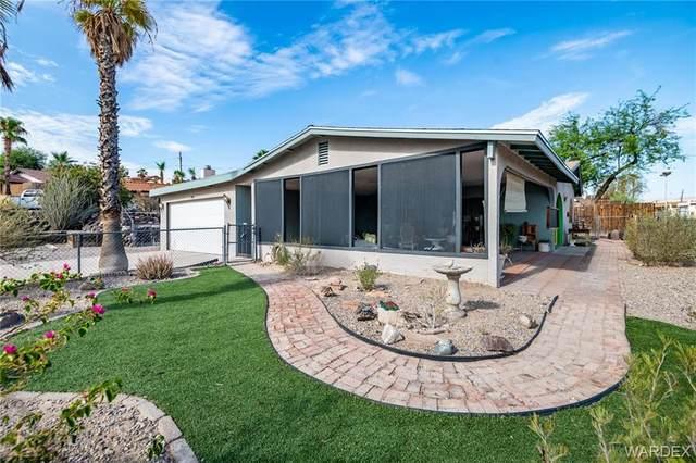 1429 Rio Vista Drive, Bullhead, AZ 86442 (MLS #984296) :: AZ Properties Team   RE/MAX Preferred Professionals