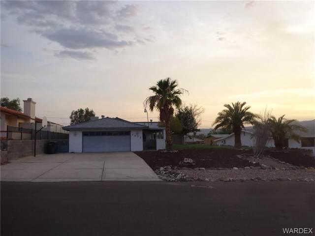 1473 Orilla Lane, Bullhead, AZ 86442 (MLS #984298) :: AZ Properties Team   RE/MAX Preferred Professionals