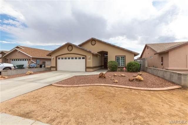 3606 N Lomita Street, Kingman, AZ 86409 (MLS #984312) :: AZ Properties Team   RE/MAX Preferred Professionals
