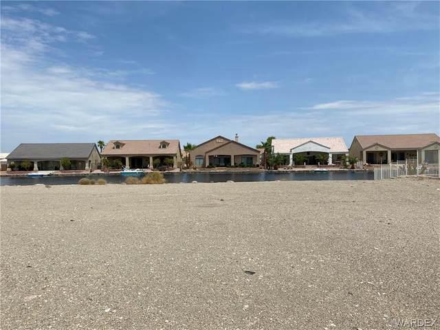 2169 E Via Del Aqua Bay, Fort Mohave, AZ 86426 (MLS #984319) :: The Lander Team