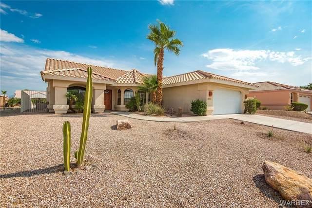 2173 E Via Del Aqua Bay, Fort Mohave, AZ 86426 (MLS #984320) :: AZ Properties Team | RE/MAX Preferred Professionals