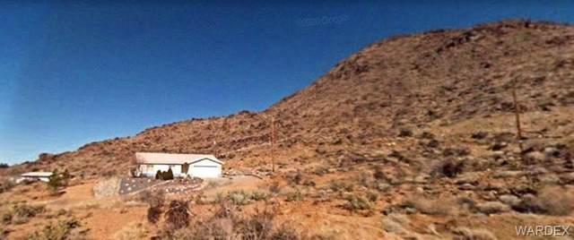 4079 N Quail Road, Golden Valley, AZ 86413 (MLS #984328) :: AZ Properties Team | RE/MAX Preferred Professionals