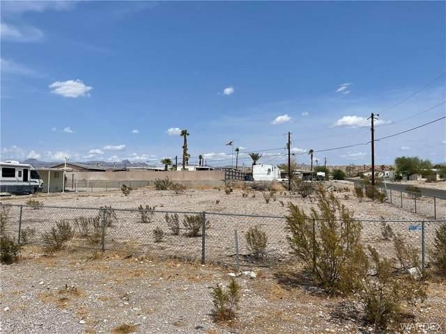 168 Palm Avenue, Bullhead, AZ 86429 (MLS #984338) :: The Lander Team