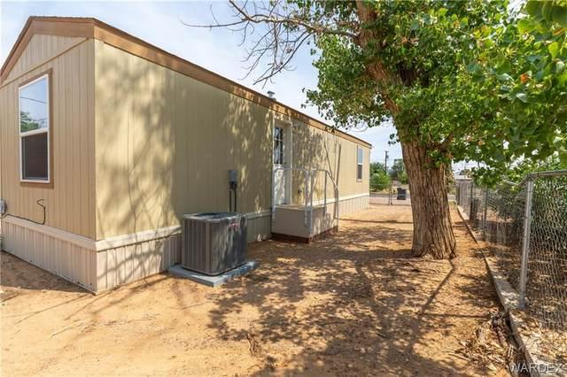 2625 E Potter Avenue, Kingman, AZ 86409 (MLS #984360) :: AZ Properties Team | RE/MAX Preferred Professionals