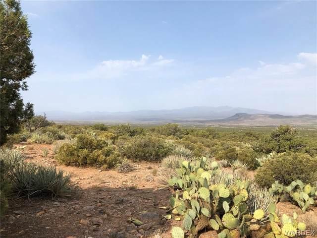 Lot 391 E Hefler Road, Kingman, AZ 86401 (MLS #984368) :: AZ Properties Team | RE/MAX Preferred Professionals