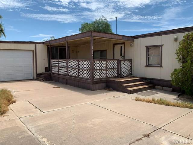8030 S Smoketree Lane, Mohave Valley, AZ 86440 (MLS #984379) :: AZ Properties Team | RE/MAX Preferred Professionals
