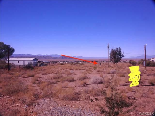 9281 N Cowbelle Avenue, Kingman, AZ 86401 (MLS #984391) :: AZ Properties Team | RE/MAX Preferred Professionals
