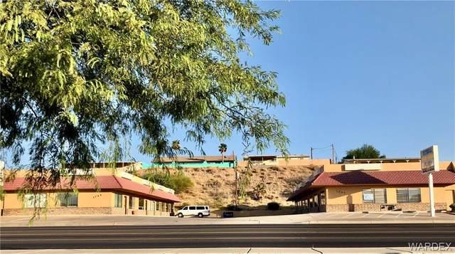 1744 & 1748 Highway 95, Bullhead, AZ 86442 (MLS #984392) :: The Lander Team