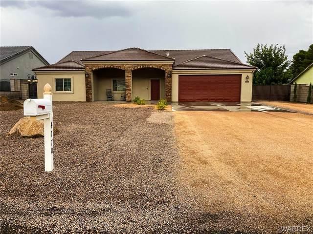 4770 Christy Drive, Kingman, AZ 86409 (MLS #984393) :: AZ Properties Team | RE/MAX Preferred Professionals