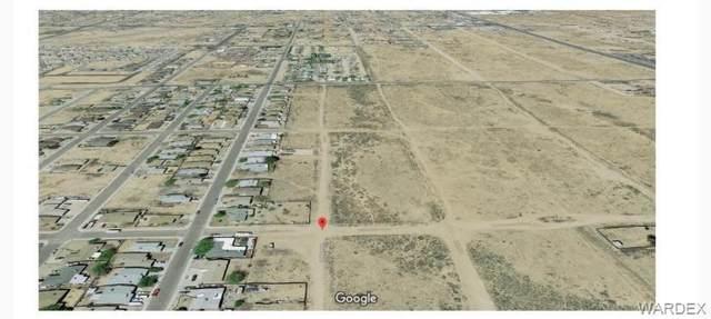 Lot 191 E Morrow Avenue, Kingman, AZ 86409 (MLS #984425) :: AZ Properties Team | RE/MAX Preferred Professionals