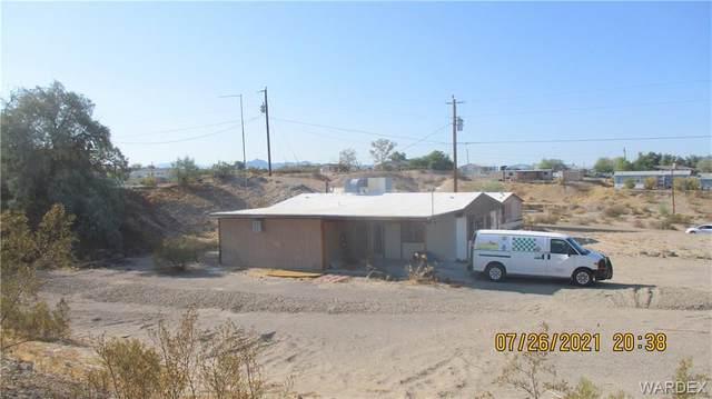 4800 E Kayenta Drive #2, Topock/Golden Shores, AZ 86436 (MLS #984429) :: AZ Properties Team | RE/MAX Preferred Professionals