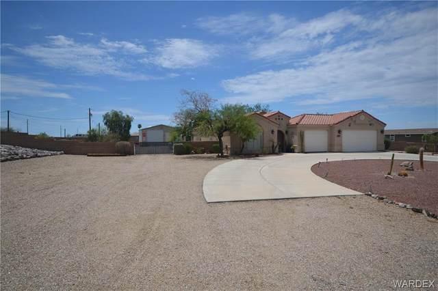 2458 E Sterling Road, Fort Mohave, AZ 86426 (MLS #984435) :: AZ Properties Team   RE/MAX Preferred Professionals