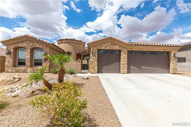 3357 Isador Avenue, Kingman, AZ 86401 (MLS #984446) :: AZ Properties Team   RE/MAX Preferred Professionals