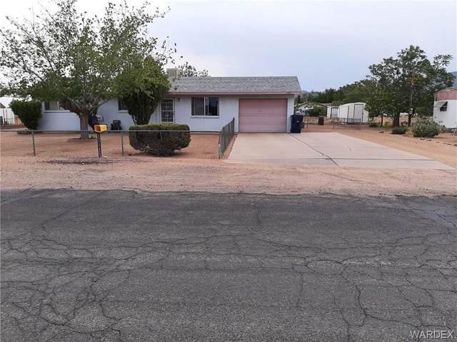 4385 N Irving Street, Kingman, AZ 86409 (MLS #984447) :: AZ Properties Team | RE/MAX Preferred Professionals