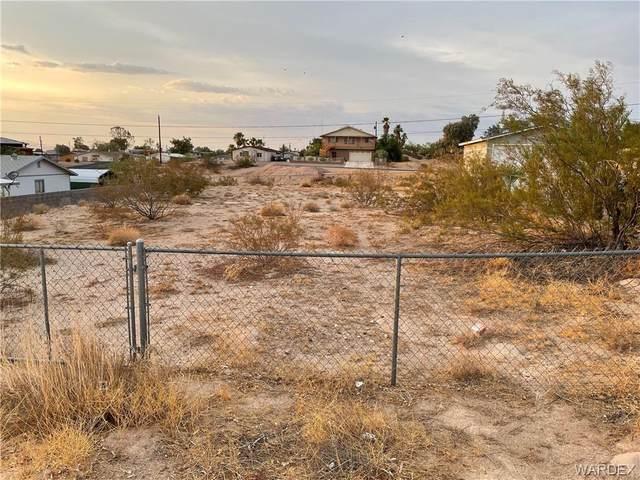 4655 E Park, Topock/Golden Shores, AZ 86436 (MLS #984456) :: AZ Properties Team | RE/MAX Preferred Professionals