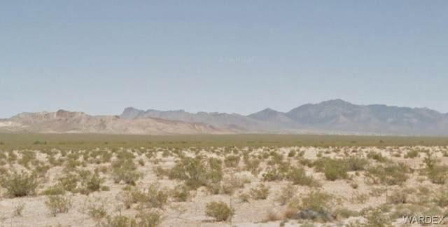 0 W 15th Street, Dolan Springs, AZ 86441 (MLS #984457) :: AZ Properties Team | RE/MAX Preferred Professionals