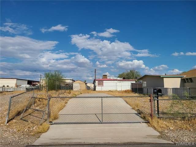1900 Monterey Drive, Bullhead, AZ 86442 (MLS #984513) :: AZ Properties Team   RE/MAX Preferred Professionals