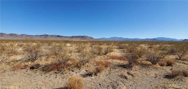 . Hope Road, Golden Valley, AZ 86413 (MLS #984526) :: The Lander Team