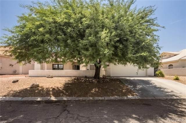 5794 S Club House Drive, Fort Mohave, AZ 86426 (MLS #984552) :: AZ Properties Team | RE/MAX Preferred Professionals