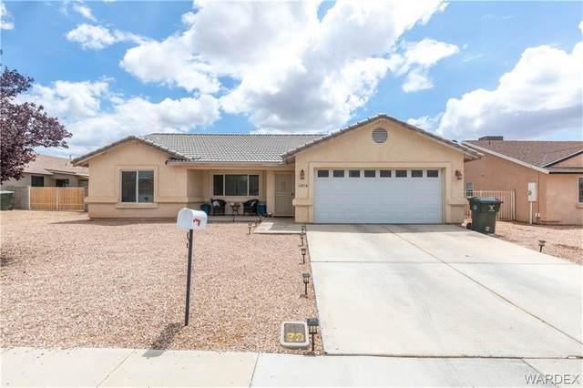 2716 Superba Avenue, Kingman, AZ 86401 (MLS #984568) :: AZ Properties Team   RE/MAX Preferred Professionals