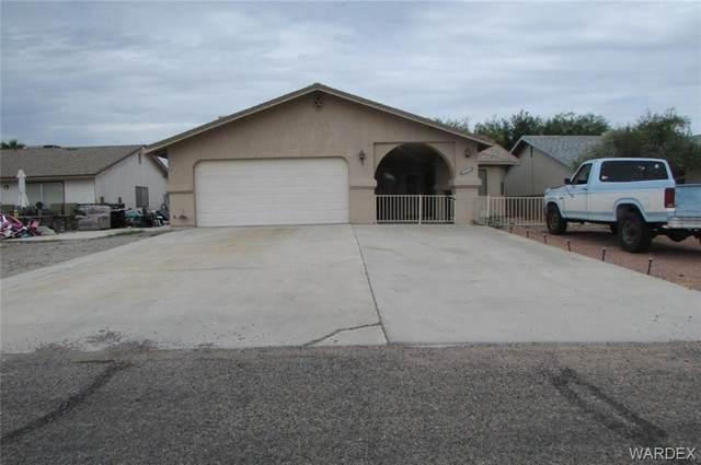4271 S El Toro Drive, Fort Mohave, AZ 86426 (MLS #984605) :: AZ Properties Team | RE/MAX Preferred Professionals
