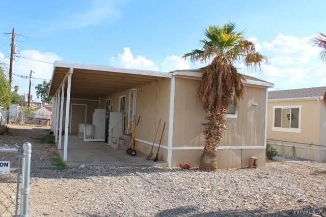 850 Sea Spray Drive, Bullhead, AZ 86442 (MLS #984616) :: The Lander Team