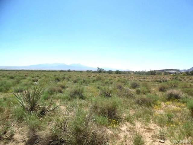 0000 E Calle Sonoita, Kingman, AZ 86409 (MLS #985294) :: The Lander Team
