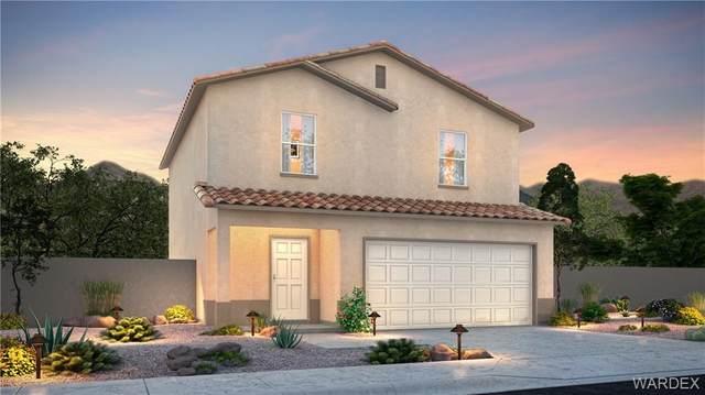 3623 E Koval Drive, Kingman, AZ 86409 (MLS #985323) :: The Lander Team