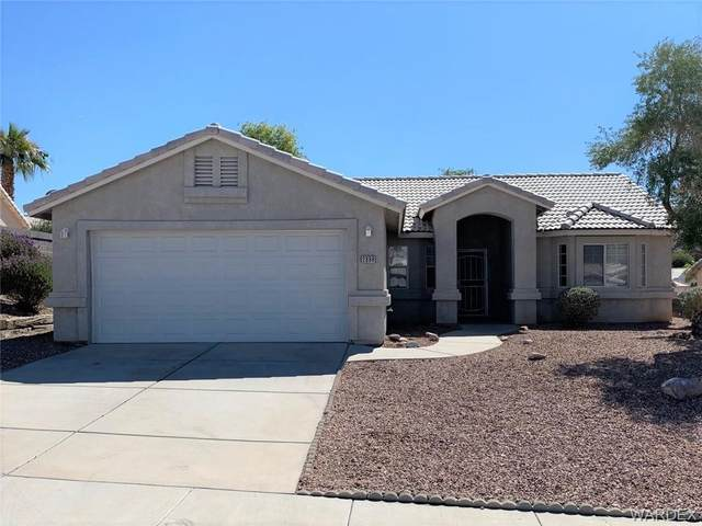 2886 Desert Greens Drive, Bullhead, AZ 86429 (MLS #985326) :: The Lander Team