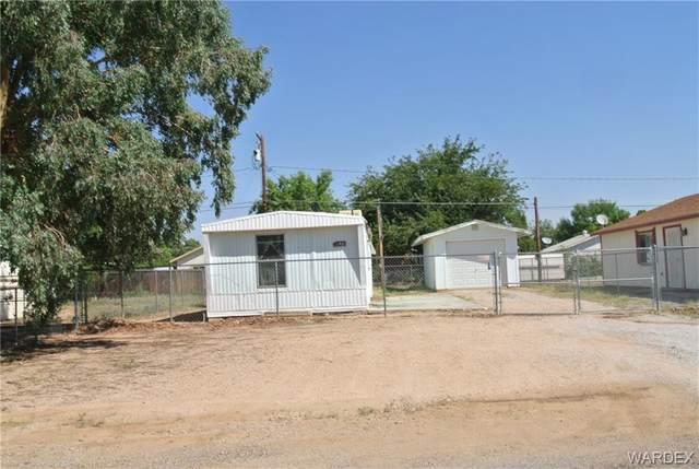 2325 E Leroy Avenue, Kingman, AZ 86409 (MLS #985351) :: The Lander Team