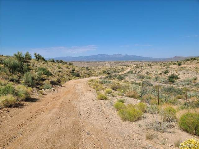 1948 S 15750 East Drive, Kingman, AZ 86401 (MLS #985439) :: The Lander Team