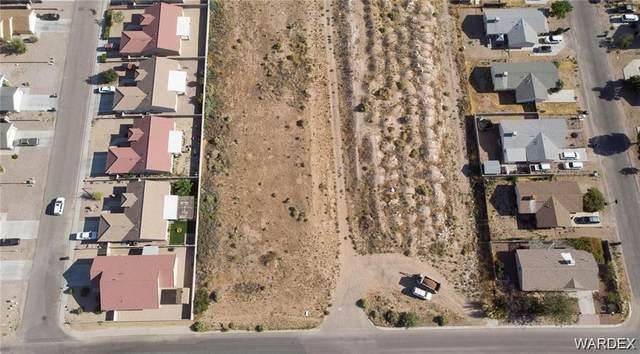 15 lots Stewart Street, Kingman, AZ 86401 (MLS #985555) :: The Lander Team