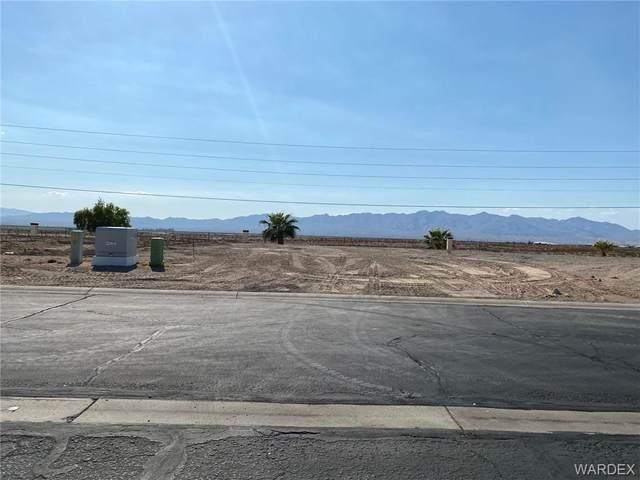6183 S Lago Grande Drive, Fort Mohave, AZ 86426 (MLS #985625) :: The Lander Team
