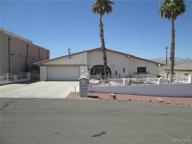 547 Locust Court, Bullhead, AZ 86429 (MLS #985683) :: The Lander Team