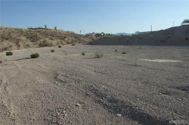 4417 El Paso Rd, Bullhead, AZ 86429 (MLS #985756) :: The Lander Team