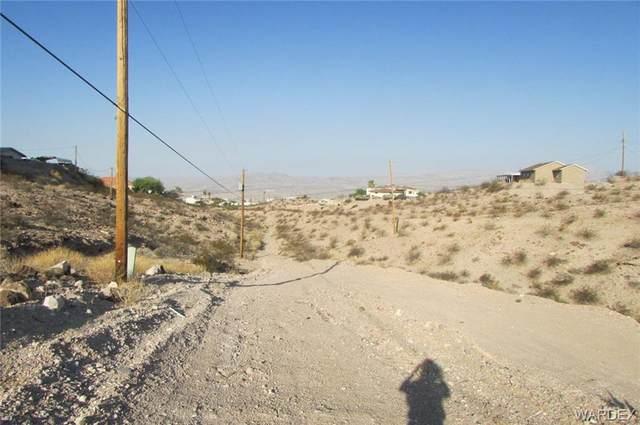 4405 S El Paso Rd, Bullhead, AZ 86429 (MLS #985757) :: The Lander Team