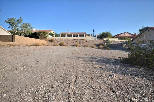 3462 Sunflower Drive, Bullhead, AZ 86429 (MLS #985856) :: The Lander Team