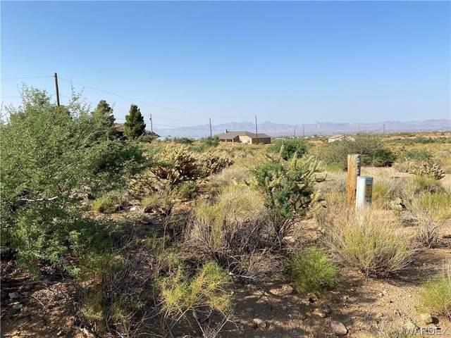 0 W High Road, Golden Valley, AZ 86413 (MLS #985879) :: The Lander Team