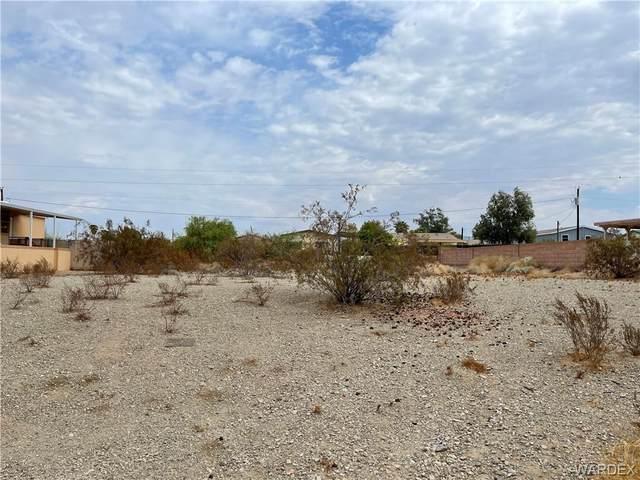 5928 S Hiada Lane, Fort Mohave, AZ 86426 (MLS #986086) :: The Lander Team
