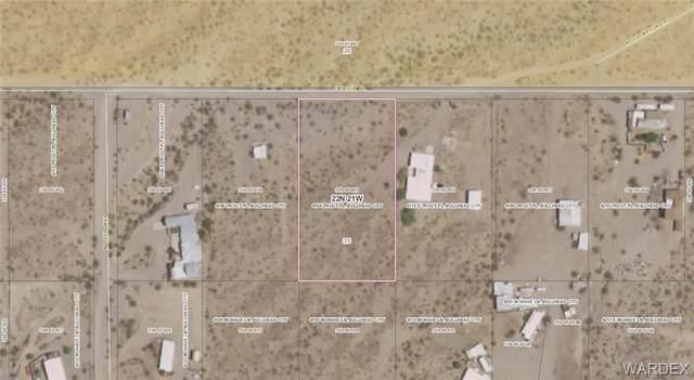 4154 E Trout Place, Bullhead, AZ 86429 (MLS #986111) :: The Lander Team