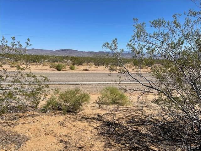 655 S Verde Road, Golden Valley, AZ 86413 (MLS #986130) :: The Lander Team