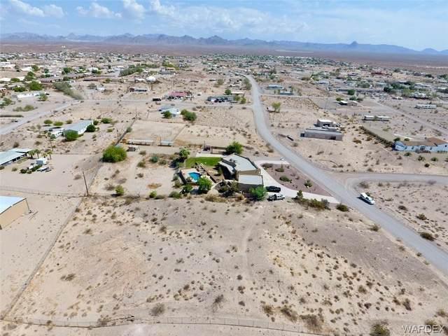 2031 E River Valley Road, Fort Mohave, AZ 86426 (MLS #986143) :: The Lander Team