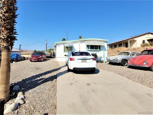 1351 Palma Plaza, Bullhead, AZ 86442 (MLS #986274) :: The Lander Team