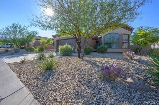 2892 Esmerelda Drive, Bullhead, AZ 86429 (MLS #986329) :: The Lander Team